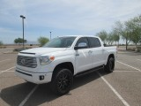 Toyota Tundra 4WD Truck Level/Lifted/Wheels/Tires 2014