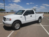 Ford F-150 5.4L Tritan Can Be Lifted 2005