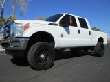 Ford Super Duty F250 6.7L Diesel 2011