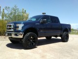 Ford F-150 TWIN TURBO 365HP ECOBOOST V6 2016