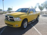 Dodge Ram 1500 5.7L Hemi 2009