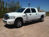 Dodge Ram 2500  6.7L Clean Diesel 2008
