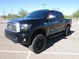 Toyota Tundra Crew Max Limited 2013