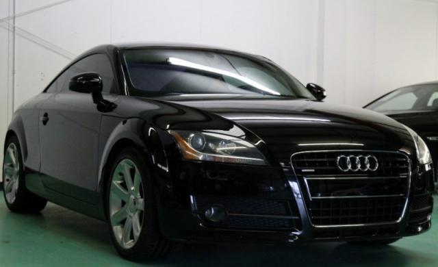 2008 audi tt 2dr cpe auto 3 2l quattro inventory a m motors rh anmmotors com 2011 Audi TT Owner's Manual New Audi TT