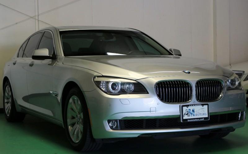 BMW Series For Sale In Dallas TX CarGurus - 2008 bmw 750i