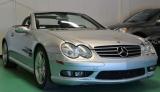 Mercedes-Benz SL-Class 2006
