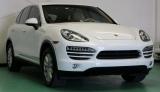 Porsche Cayenne 2012