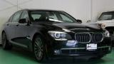 BMW 7-Series 2011