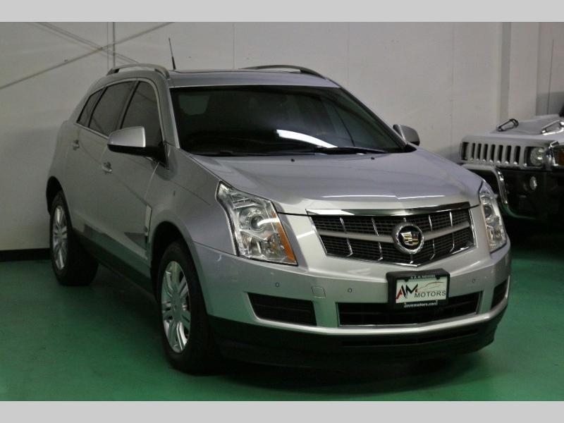 Cadillac SRX 2011 price $8,990