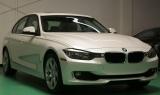 BMW 3-Series 2015