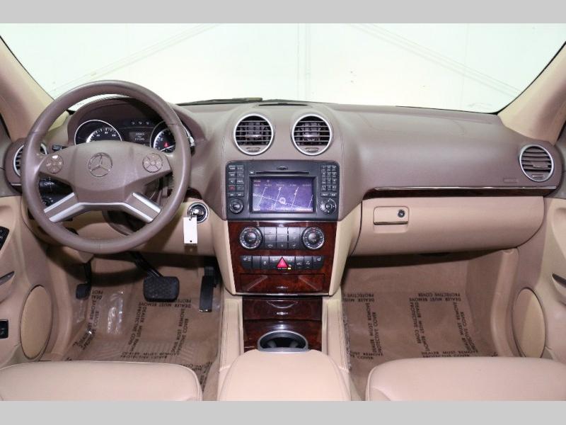 Mercedes-Benz GL-Class 2012 price $14,490