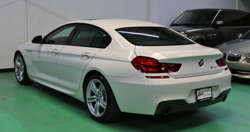 BMW 6-Series 2016 price $28,990