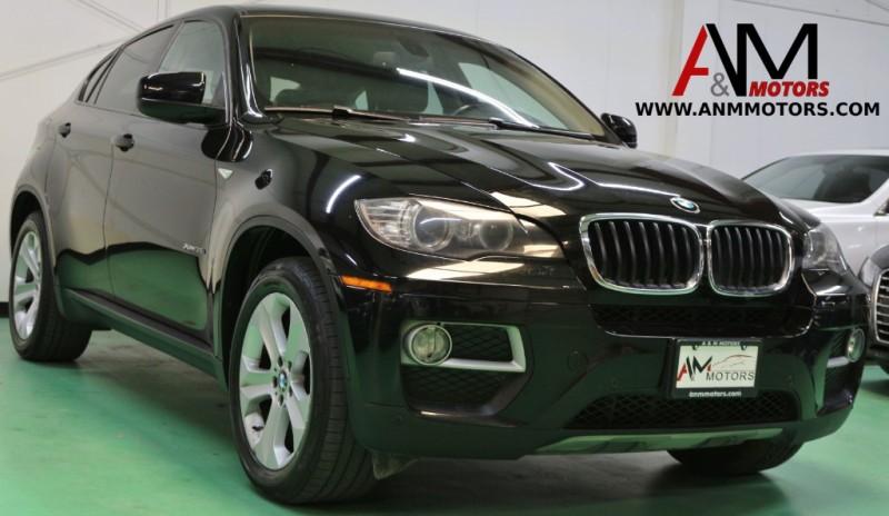 BMW X6 2013 price $15,990