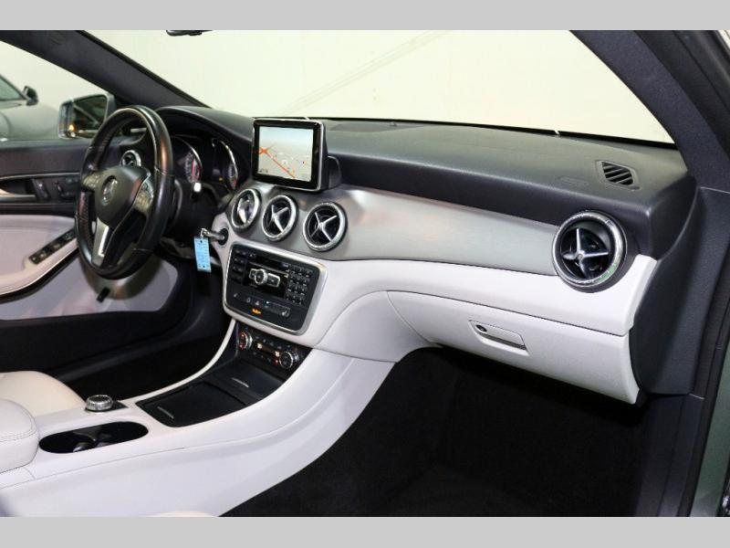Mercedes-Benz CLA 2014 price $17,990