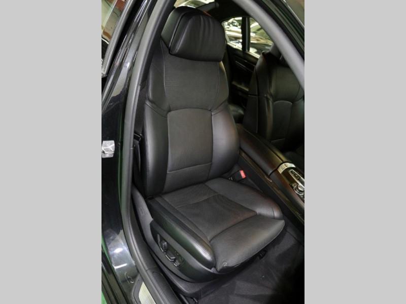 BMW 7-Series 2012 price $16,490