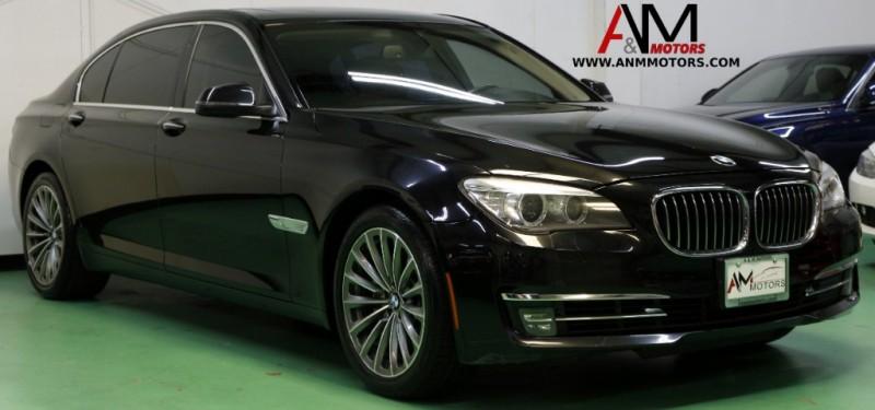 BMW 7-Series 2013 price $14,490