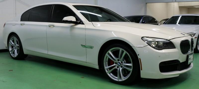 BMW 7-Series 2013 price $19,990