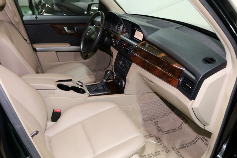 Mercedes-Benz GLK-Class 2012 price $12,490