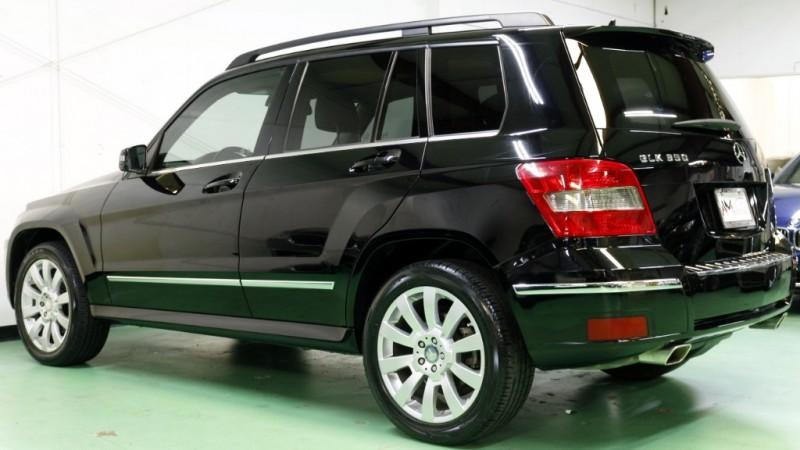Mercedes-Benz GLK-Class 2012 price $12,990