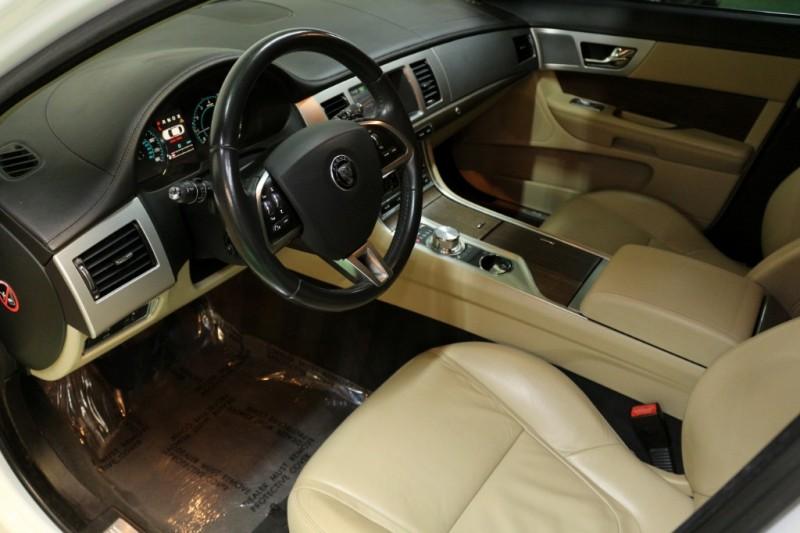 2014 Jaguar XF 4dr Sdn I4 T RWD A & M Motors | Auto dealership in DALLAS