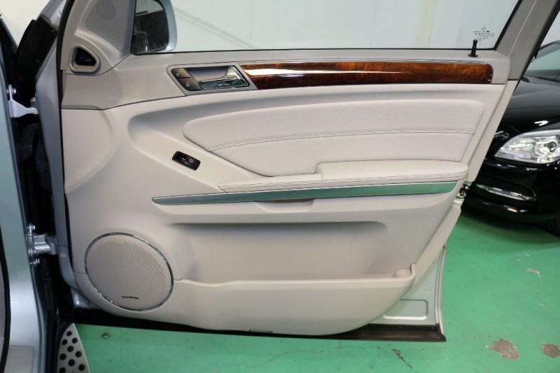 Mercedes-Benz GL-Class 2008 price $10,990