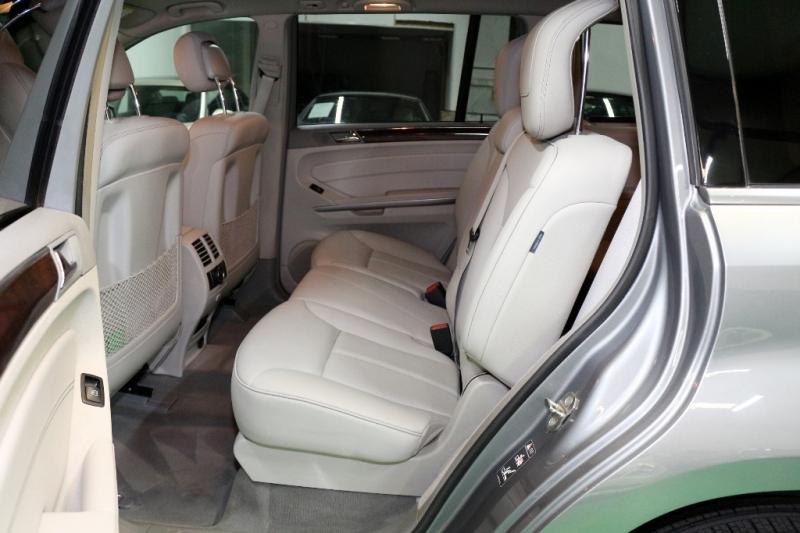 Mercedes-Benz GL-Class 2012 price $13,990