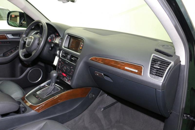 Audi Q5 2012 price $12,490