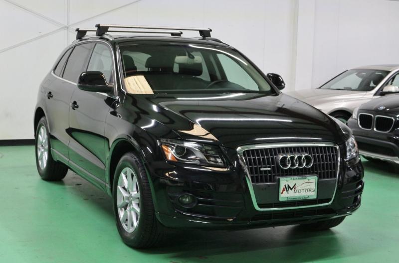 Audi Q5 2012 price $10,990