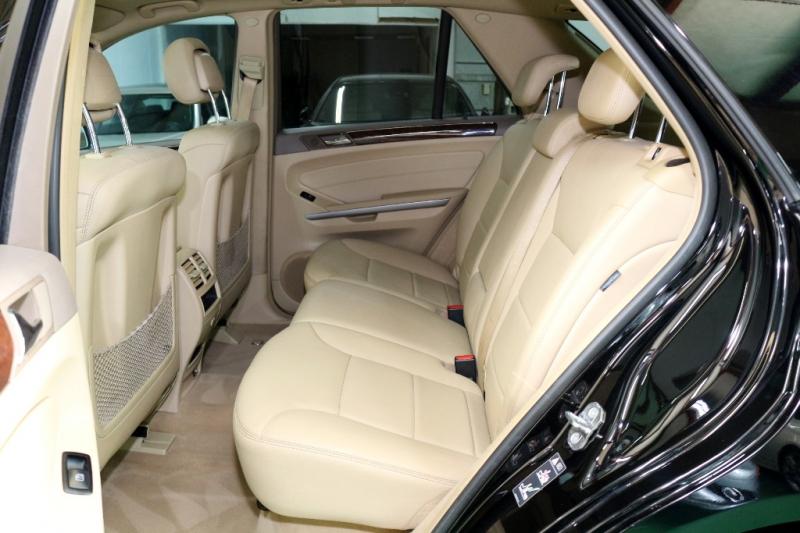 Mercedes-Benz M-Class 2011 price $10,990