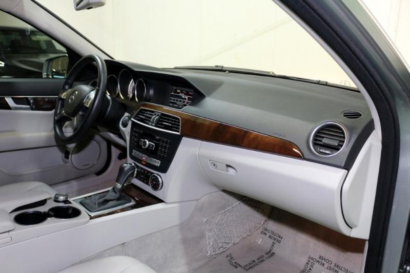 Mercedes-Benz C-Class 2013 price $11,490
