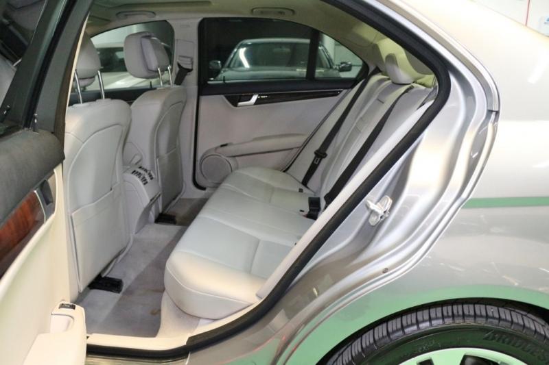 Mercedes-Benz C-Class 2013 price $11,990