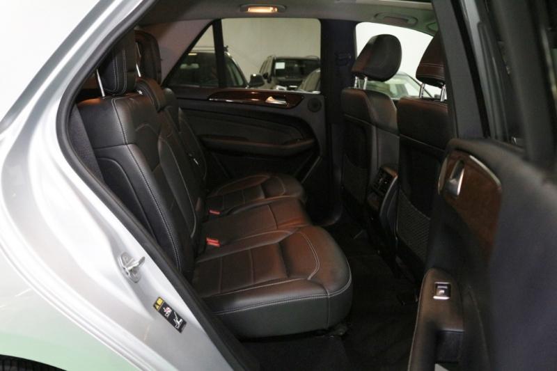 Mercedes-Benz M-Class 2012 price $12,490