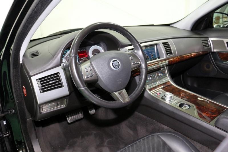 Jaguar XF 2010 price $10,990