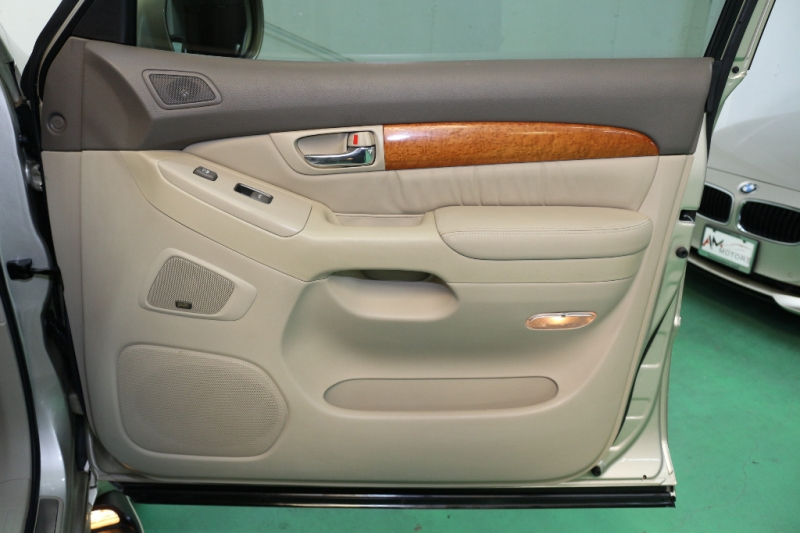 Lexus GX 470 2007 price $13,490