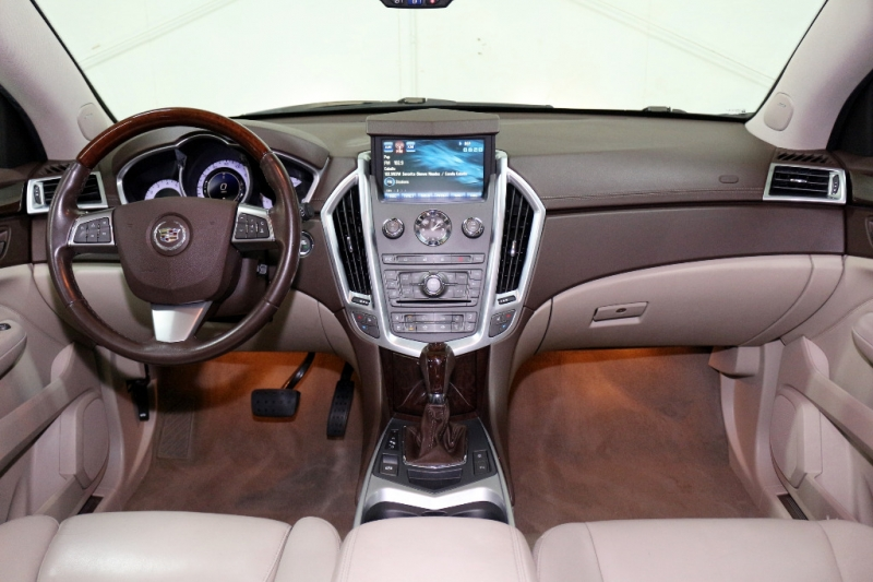 Cadillac SRX 2011 price $10,990