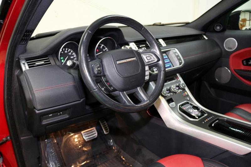 Land Rover Range Rover Evoque 2015 price $27,990
