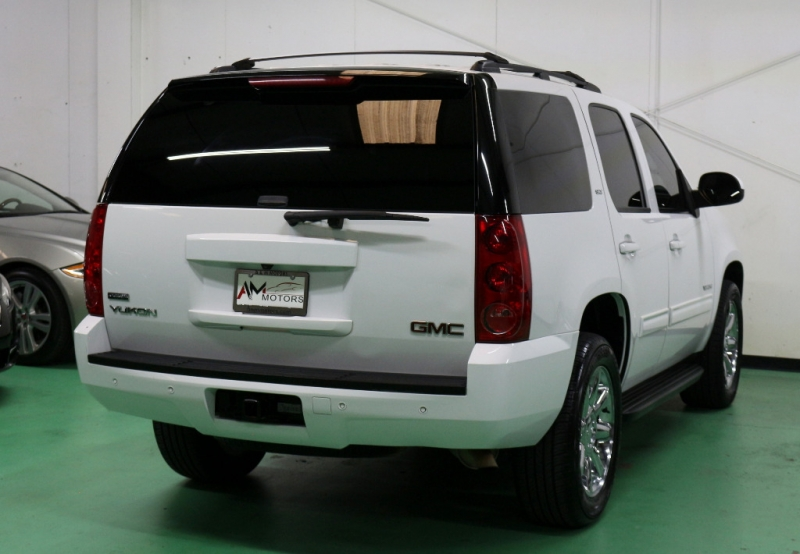 GMC Yukon 2012 price $11,990