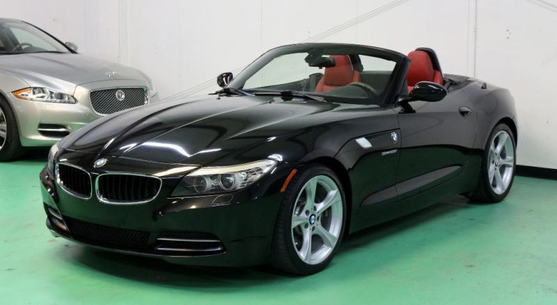 BMW Z4 2012 price $14,990