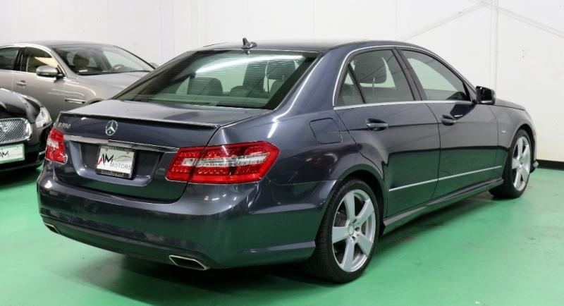 Mercedes-Benz E-Class 2012 price $14,490