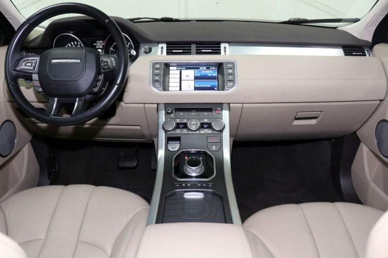 Land Rover Range Rover Evoque 2013 price $19,990