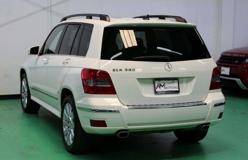 Mercedes-Benz GLK-Class 2011 price $11,490