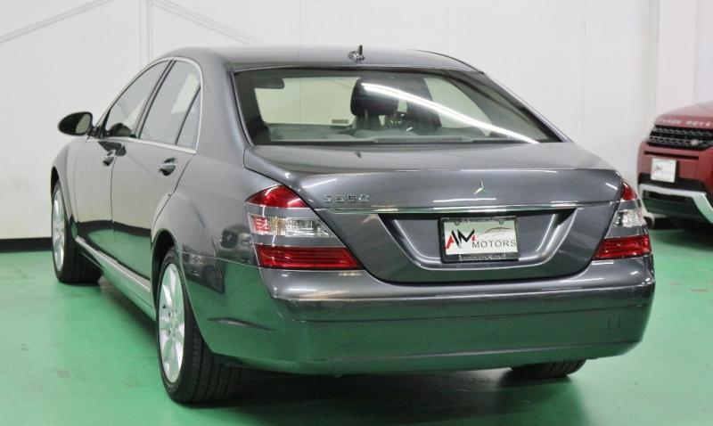 Mercedes-Benz S-Class 2008 price $13,990