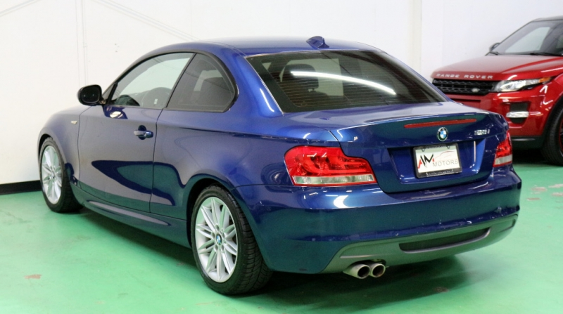 BMW 1-Series 2012 price $8,490