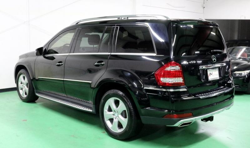 Mercedes-Benz GL-Class 2011 price $14,990