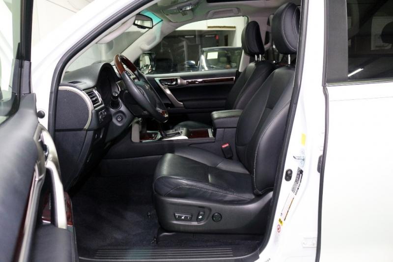 Lexus GX 460 2011 price $22,490