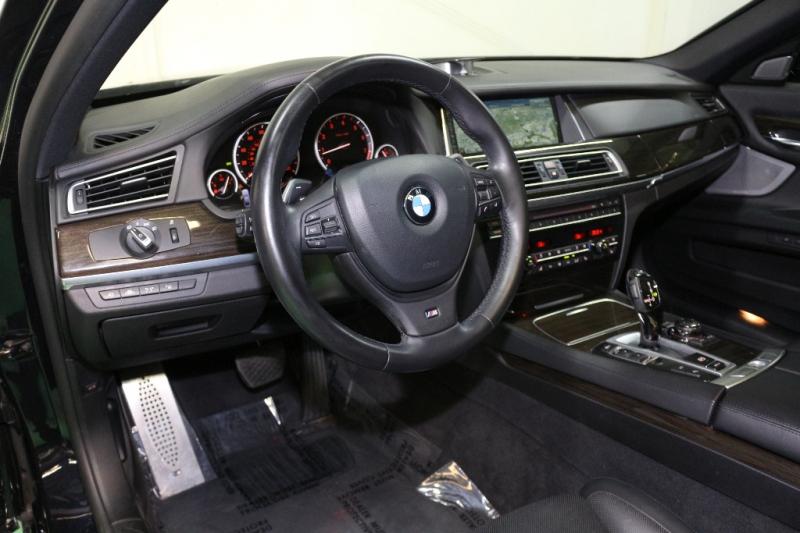 BMW 7-Series 2013 price $20,990
