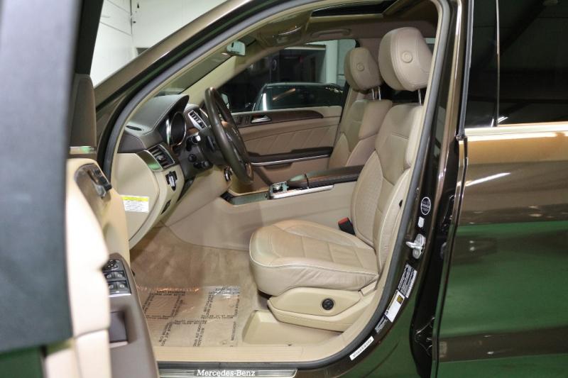 Mercedes-Benz GL-Class 2014 price $20,490