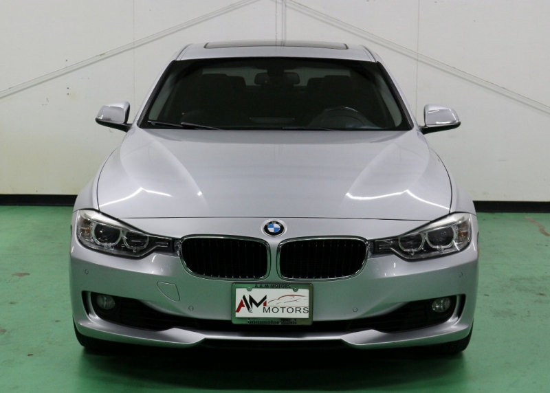 BMW 3-Series 2014 price $14,490