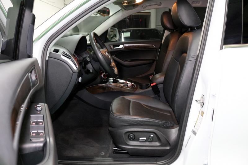 Audi Q5 2013 price $12,990