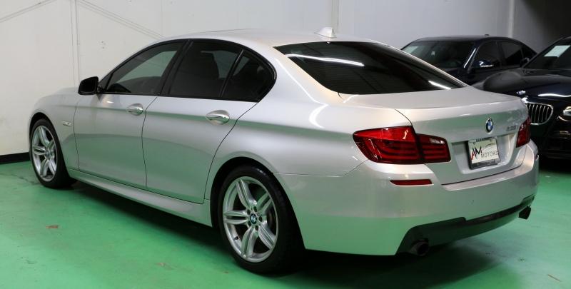 BMW 5-Series 2013 price $15,990